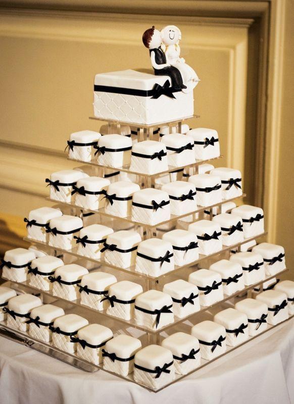 Ideas de tortas de bodas muy originales. | Alameda Hotel Mercure
