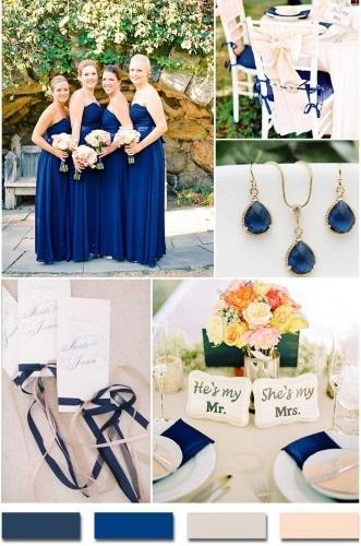 Top 10 colores para bodas en el 2015 | Alameda Hotel Mercure