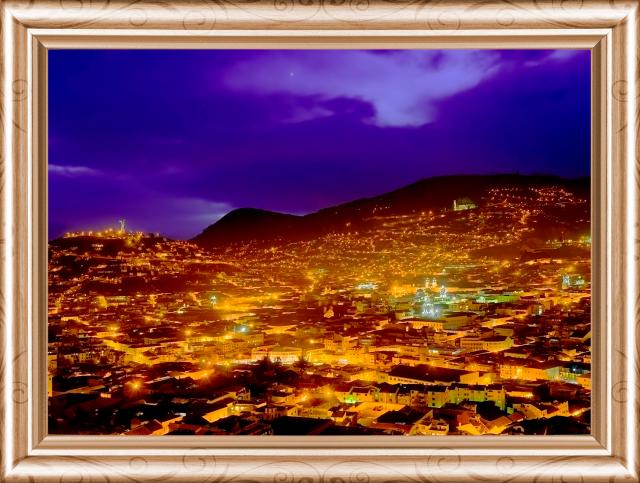 Como se clasifican los restaurantes de Quito