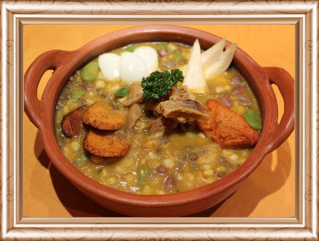 La Mejor receta de Fanesca de Quito, solo en Spicy Bistro