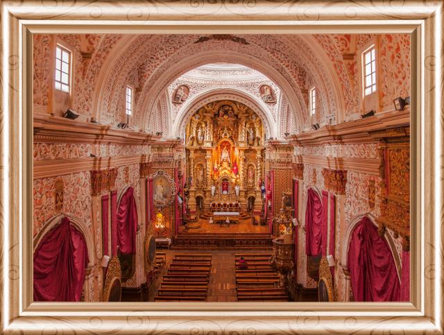 Quito Destino de bodas